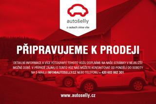 Audi A4 1,9 TDI kombi nafta