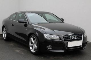 Audi A5 2.0 TFSi kupé benzin