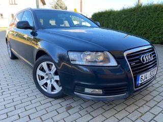 Audi A6 3.0TDi QUATTRO ,176KW FACE kombi