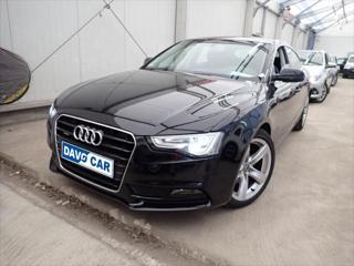 Audi A5 2,0 TDI 140kW Quattro S-Tronic DPH liftback nafta