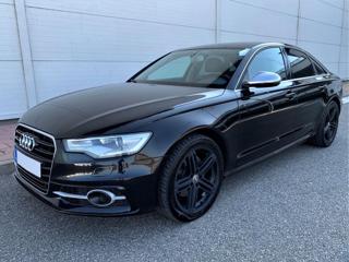 Audi A6 3.0 TDI, VÝHŘEV, RS OPTIK, DPH limuzína