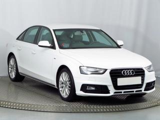 Audi A4 2.0 TDI 110kW sedan nafta