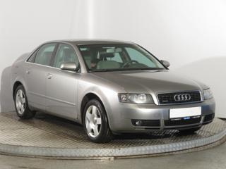Audi A4 1.9 TDI 96kW sedan nafta