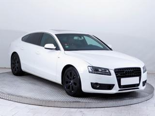 Audi A5 3.0 TDI 176kW sedan nafta