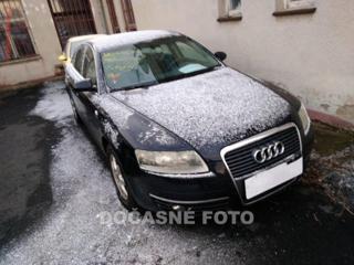 Audi A6 2.0 TDi sedan nafta