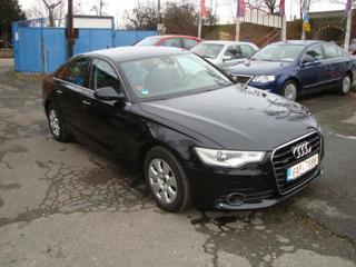 Audi A6 3.0 TDi sedan nafta