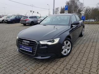 Audi A6 3.0TDI 150KW QUATTRO S-LINE ČR sedan nafta
