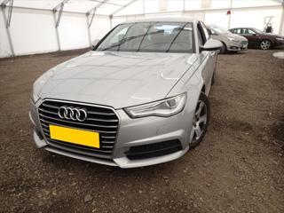 Audi A6 2,0 TDi 140kw Ultra,ČR,1Majit sedan nafta - 1