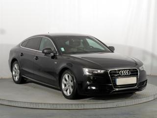 Audi A5 2.0 TDI 140kW sedan nafta