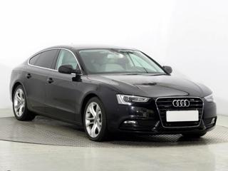 Audi A5 3.0 TDI 180kW sedan nafta