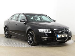Audi A6 2.7 TDI  132kW sedan nafta