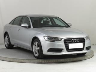 Audi A6 3.0 TDI 180kW sedan nafta