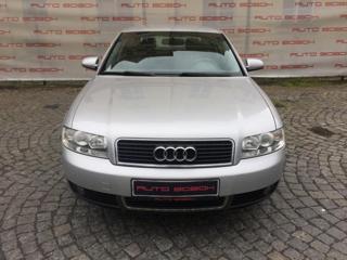 Audi A4 2.0i 96kW automat, klima sedan