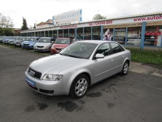 Audi A4 1.6i 75kW sedan