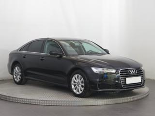 Audi A6 3.0 TDI 160kW sedan nafta - 1