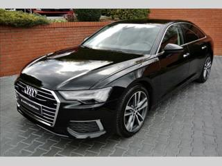 Audi A6 3.0 TDi quattro sedan nafta