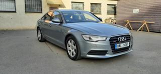 Audi A6 3.0TDI AUT-NEZ.TOP-ALCANT-QUATTRO sedan