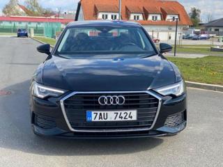 Audi A6 40 TDI sedan nafta
