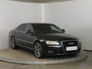 Audi A8 3.0 TDI  171kW sedan nafta