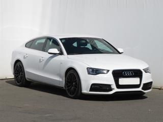 Audi A5 2.0 TDI 110kW sedan nafta - 1