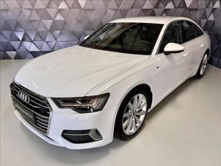 Audi A6 3.0 TDi quattro Line sedan nafta