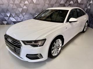 Audi A6 50TDI 210KW S-LINE QUATTRO,B&O,LED sedan nafta