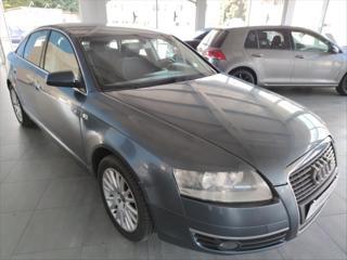 Audi A6 2,0   TDI, BEZ DPF sedan nafta