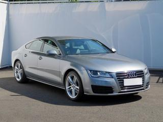 Audi A7 3.0 TDI 150kW sedan nafta