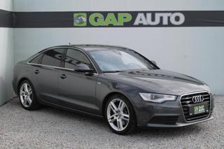 Audi A6 3.0TDi,S-Line,Quattro sedan