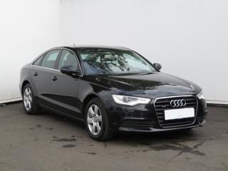 Audi A6 3.0 TDI 150kW sedan nafta - 1
