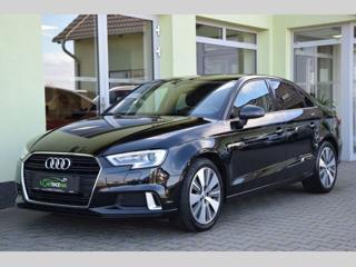Audi A3 1,6TDI NAVI*2Z-KLIMA*ČR-1.MAJ sedan nafta