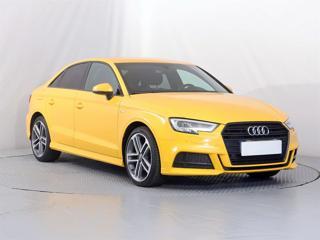 Audi A3 2.0 TDI 110kW sedan nafta