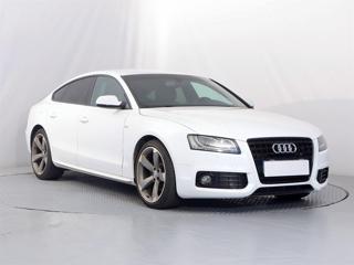 Audi A5 2.0 TDI 125kW sedan nafta