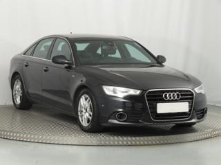 Audi A6 3.0 TDI 150kW sedan nafta