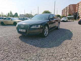 "Audi A8 3.0TDi184KW,ALU S8/21"" WEBASTO sedan"