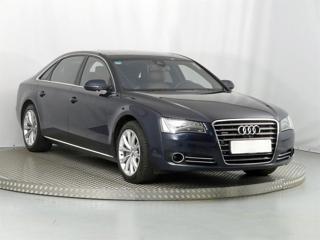 Audi A8 L 4.2 V8 273kW sedan benzin
