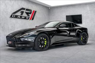 Aston Martin DB11 V12 AMR, full carbon, záruka! kupé benzin