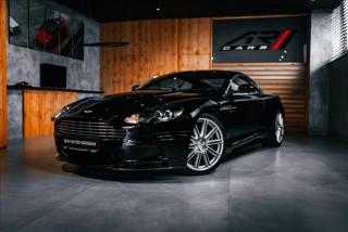 Aston Martin DBS 5,9 6.0 TOUCHTRONIC, CARBON, BANG and OLUFSEN  BR kupé benzin