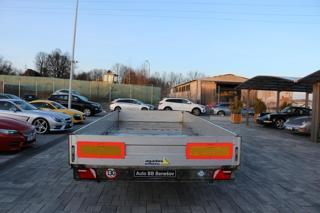 Agados A4 B2, + POČ,  PC 133.900 Kč valník
