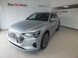Audi e-tron e-tron kombi elektro