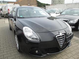 Alfa Romeo Giulietta 1,4 i turbo hatchback