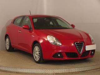 Alfa Romeo Giulietta 1.4 T 88kW hatchback benzin