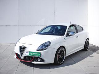 Alfa Romeo Giulietta 1,7 TBI16V,173KW,Bi-xenon,Navi hatchback benzin