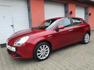 Alfa Romeo Giulietta 1.4 Turbo Turismo 125 kW hatchback