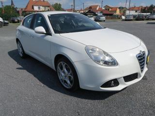 Alfa Romeo Giulietta 1.4T 88kW hatchback