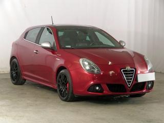 Alfa Romeo Giulietta 1.4 T MultiAir 125kW hatchback benzin