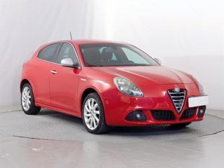Alfa Romeo Giulietta 2.0 JTDM 103kW hatchback nafta