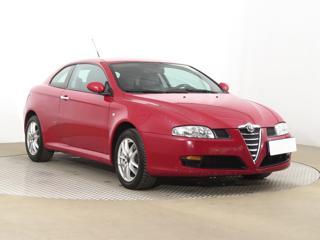 Alfa Romeo GT 2.0 JTS 122kW kupé benzin