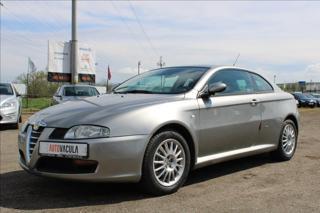 Alfa Romeo GT 1,8 TS 16V  DIG. KLIMA,TEMPOMAT kupé benzin