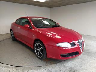Alfa Romeo GT 2.0 JTS Distinctive kupé